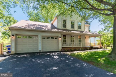 18433 Cape Jasmine Way, Gaithersburg, MD 20879 - #: MDMC658884