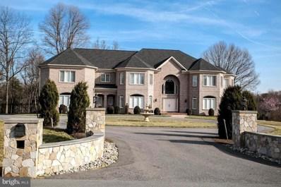 13801 Longacres Preserve Court, Potomac, MD 20854 - #: MDMC658930