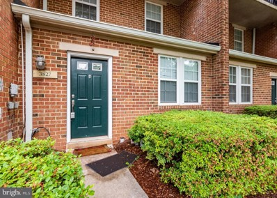 3827 Chesterwood Drive, Silver Spring, MD 20906 - #: MDMC658956