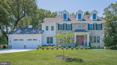3708 Cardiff Court, Chevy Chase, MD 20815 - #: MDMC658958