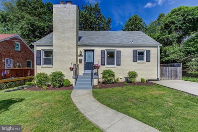 10112 Dallas Avenue, Silver Spring, MD 20901 - MLS#: MDMC658988
