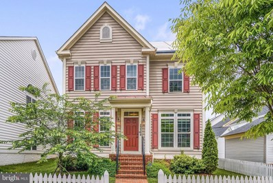 22564 Winding Woods Way, Clarksburg, MD 20871 - #: MDMC659000