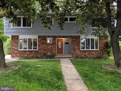 308 Meadow Hall Drive, Rockville, MD 20851 - #: MDMC659002