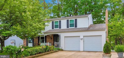 19320 Ridgecrest Drive, Germantown, MD 20874 - #: MDMC659042