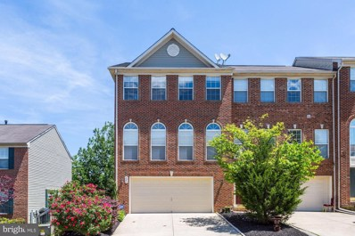 3941 Ballet Way, Burtonsville, MD 20866 - #: MDMC659054