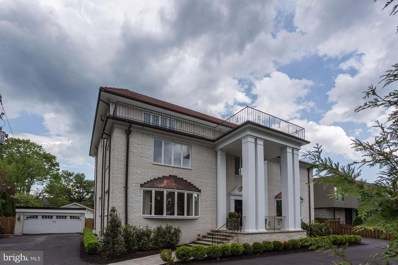 6705 Connecticut Avenue, Chevy Chase, MD 20815 - #: MDMC659066