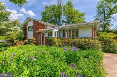 5104 Wickett Terrace, Bethesda, MD 20814 - #: MDMC659076