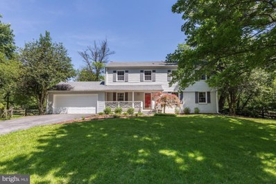 7221 Righters Mill Road, Rockville, MD 20855 - #: MDMC659080