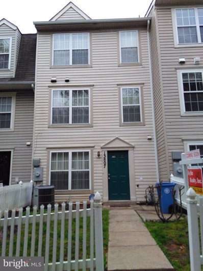 13807 Crosstie Drive, Germantown, MD 20874 - #: MDMC659082