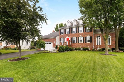 17024 Spates Hill Road, Poolesville, MD 20837 - MLS#: MDMC659090
