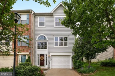 21255 Owls Nest Circle UNIT 40, Germantown, MD 20876 - #: MDMC659104