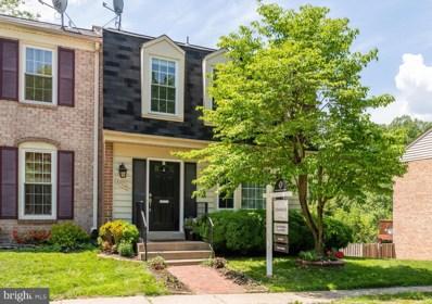 20110 Torrey Pond Place, Montgomery Village, MD 20886 - MLS#: MDMC659184