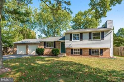 19145 Hempstone Avenue, Poolesville, MD 20837 - #: MDMC659188