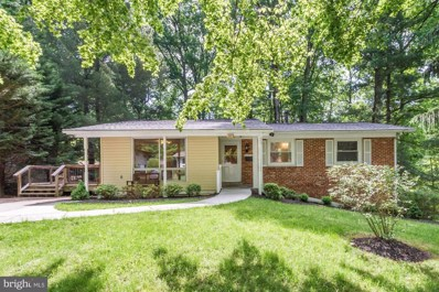 14319 Briarwood Terrace, Rockville, MD 20853 - #: MDMC659238