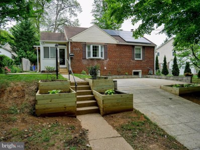 3110 King Tree Street, Silver Spring, MD 20902 - #: MDMC659256