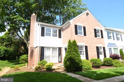 678 Azalea Drive UNIT 6, Rockville, MD 20850 - #: MDMC659272