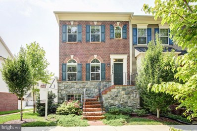 12559 Horseshoe Bend Circle, Clarksburg, MD 20871 - #: MDMC659322