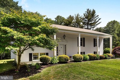 21 Clearwater Court, Damascus, MD 20872 - #: MDMC659362