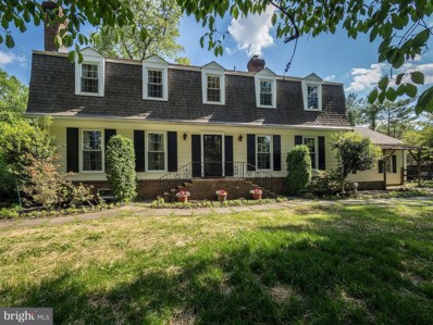 8502 Bells Mill Road, Potomac, MD 20854 - #: MDMC659372