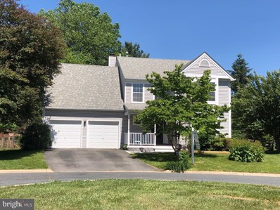 5 Belle Hollow Court, Gaithersburg, MD 20882 - #: MDMC659382