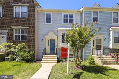 3402 Homeland Terrace, Olney, MD 20832 - #: MDMC659412