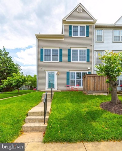 20 Highstream Court UNIT 700, Germantown, MD 20874 - #: MDMC659416