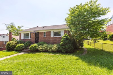 13019 Freeland Road, Rockville, MD 20853 - #: MDMC659424