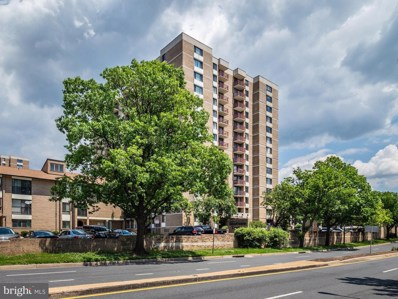 118 Monroe Street UNIT 1005, Rockville, MD 20850 - #: MDMC659528