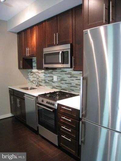 1320 Fenwick Lane UNIT 500, Silver Spring, MD 20910 - MLS#: MDMC659570