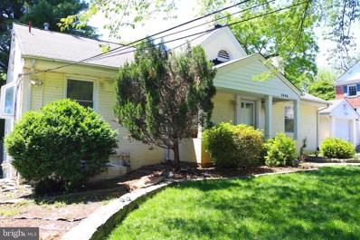 1944 Seminary Road, Silver Spring, MD 20910 - #: MDMC659594