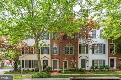 405 Oak Knoll Drive, Rockville, MD 20850 - #: MDMC659618