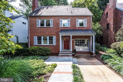 2726 Blaine Drive, Chevy Chase, MD 20815 - MLS#: MDMC659622
