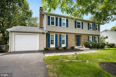 12016 Apple Knoll Court, North Potomac, MD 20878 - #: MDMC659684