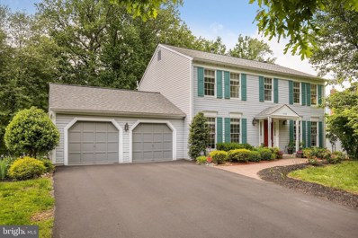 13532 Cedar Creek Lane, Silver Spring, MD 20904 - #: MDMC659772