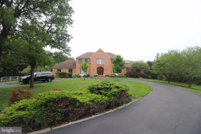 12205 Piney Meetinghouse Road, Rockville, MD 20854 - #: MDMC659788