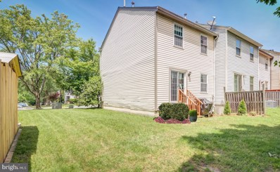 8438 Meadow Green Way, Gaithersburg, MD 20877 - #: MDMC659796