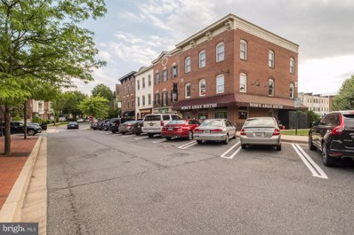 110 Chevy Chase Street UNIT 404, Gaithersburg, MD 20878 - MLS#: MDMC659812