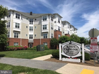 14241 Kings Crossing Boulevard UNIT 301, Boyds, MD 20841 - #: MDMC659882