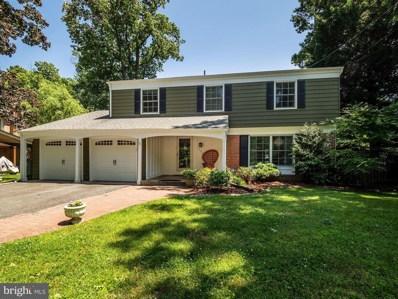 1294 Bartonshire Way, Potomac, MD 20854 - #: MDMC659888