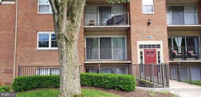 884 College Parkway UNIT 201, Rockville, MD 20850 - #: MDMC659912