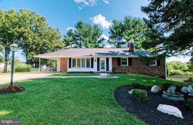 3829 Mt Olney Lane, Olney, MD 20832 - #: MDMC659922