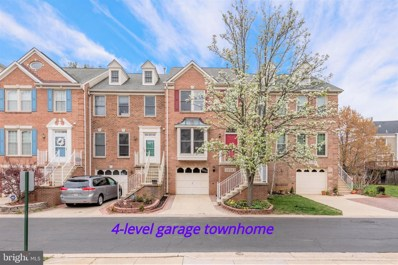 10143 Treble Court, Rockville, MD 20850 - #: MDMC659954