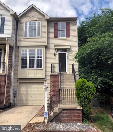 20812 Ireland Court UNIT 401, Germantown, MD 20874 - #: MDMC659956