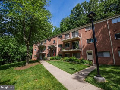 10684 Weymouth Street UNIT 204, Bethesda, MD 20814 - #: MDMC660058