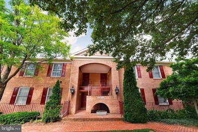 10708 Kings Riding Way UNIT T-1-19, Rockville, MD 20852 - MLS#: MDMC660080
