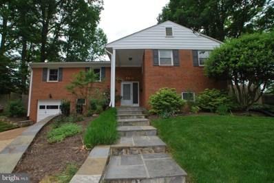 6408 Crane Terrace, Bethesda, MD 20817 - #: MDMC660084
