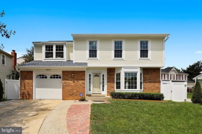 20437 Cabana Drive, Germantown, MD 20876 - #: MDMC660174