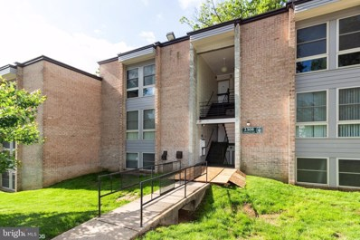 2308 Greenery Lane UNIT 302-13, Silver Spring, MD 20906 - #: MDMC660190