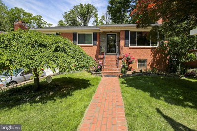 2211 Westview Drive, Silver Spring, MD 20910 - #: MDMC660220