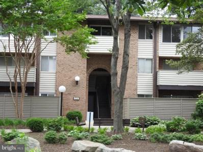 19441 Brassie Place UNIT 304, Gaithersburg, MD 20886 - #: MDMC660258